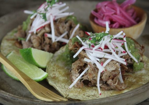 LA SANTA TAQUERIA SYMBOLIZES AUTHENTIC MEXICAN STREET FOOD IN MIAMI